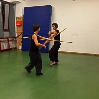 kung fu training 11