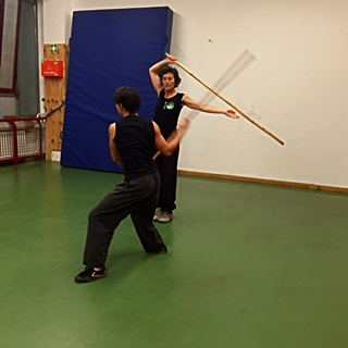 kung fu training 13