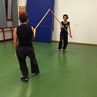 kung fu training 15