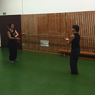 kung fu training 19