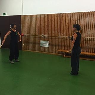 kung fu training 20