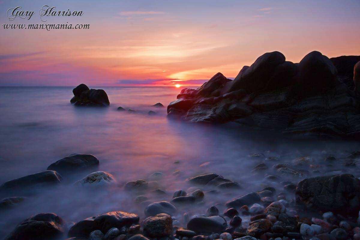 Glen-Maye-Beach