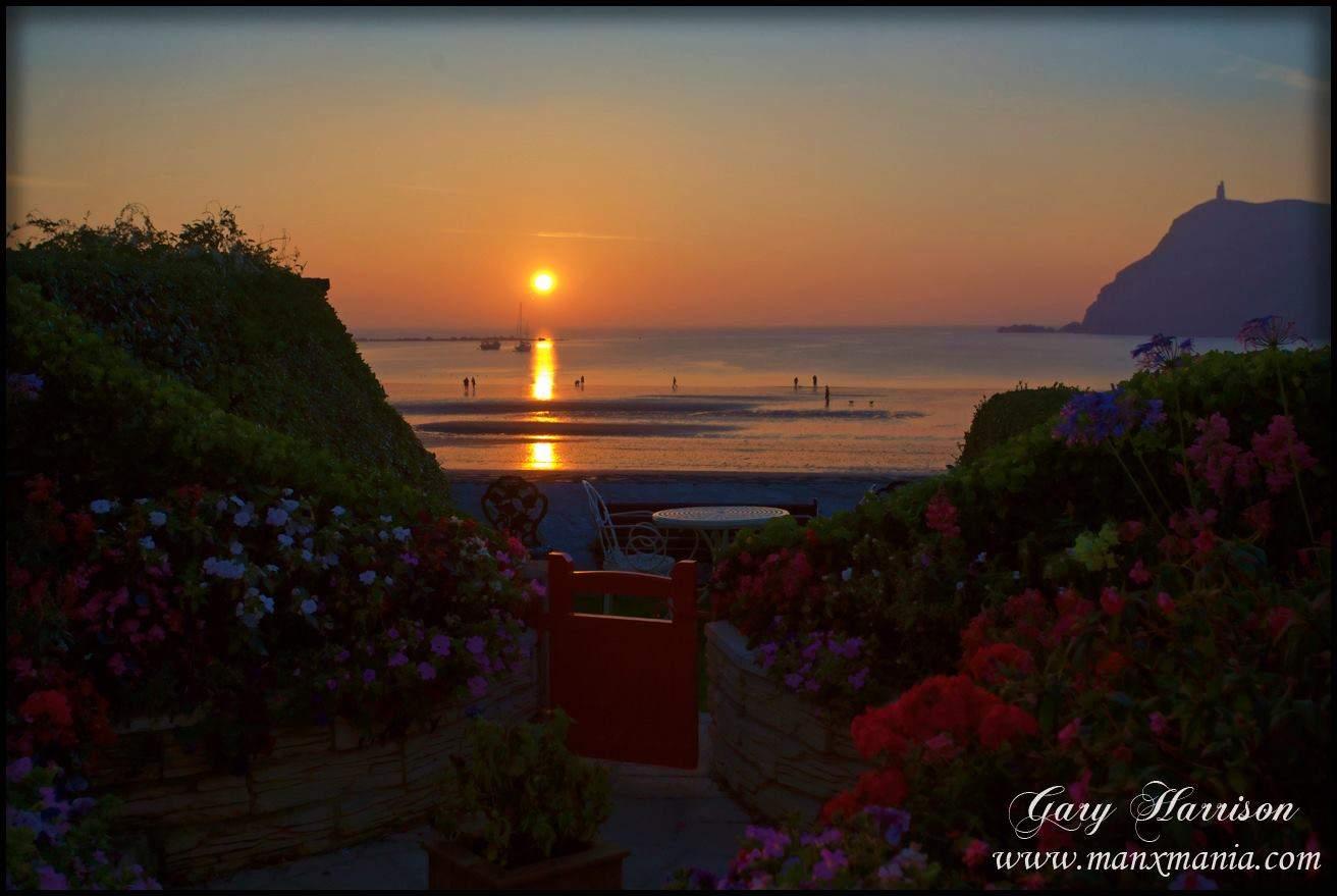 Port-Erin-Garden