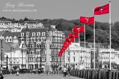 Manx-Flags