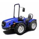 Mini tractores