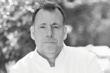 Ron Blaauw interview door Mara Grimm voor Lekker