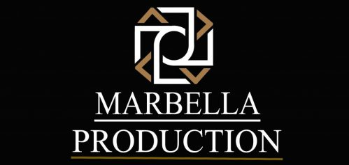 Marbella Production Final Logo WHITE