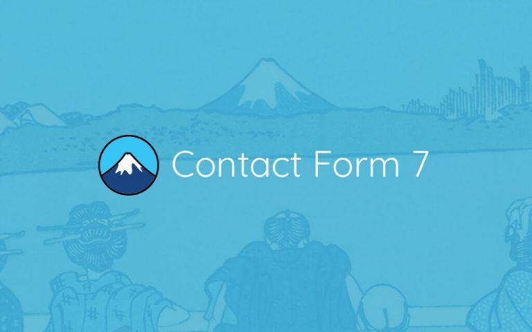 Velden automatisch laten invullen in Contact Form 7