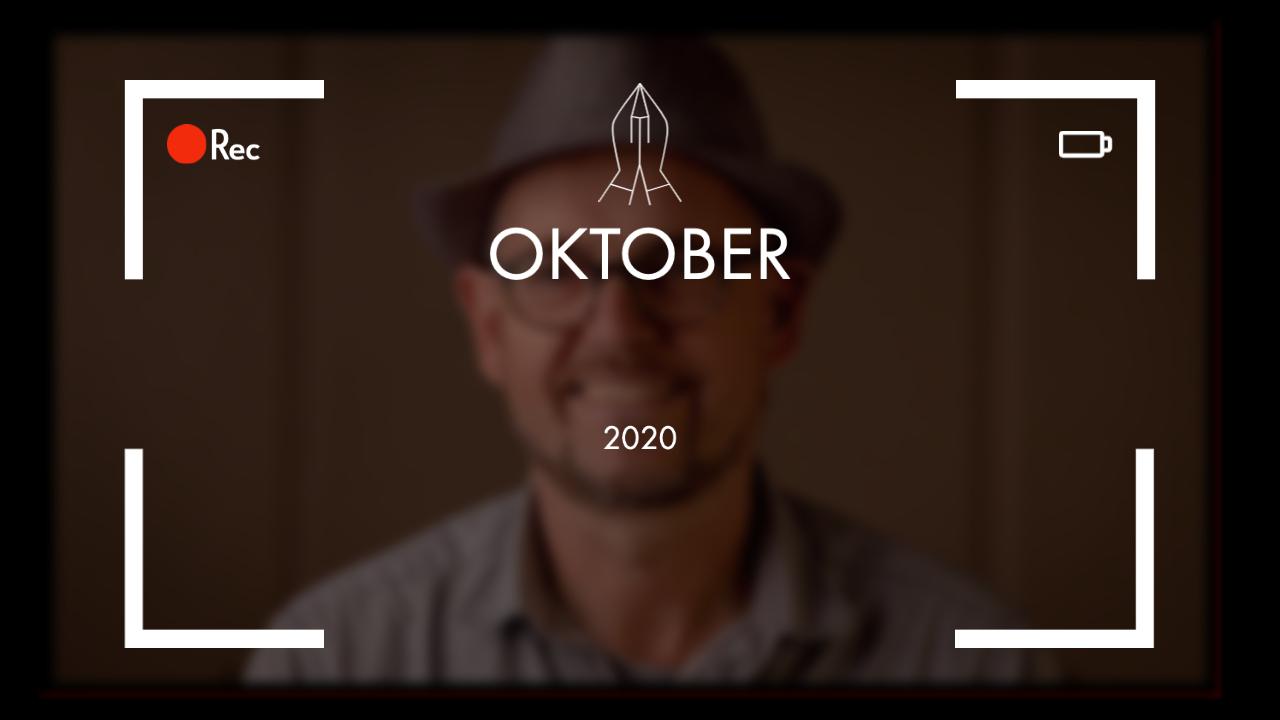 Oktoberclip