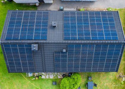 More Green Energy!