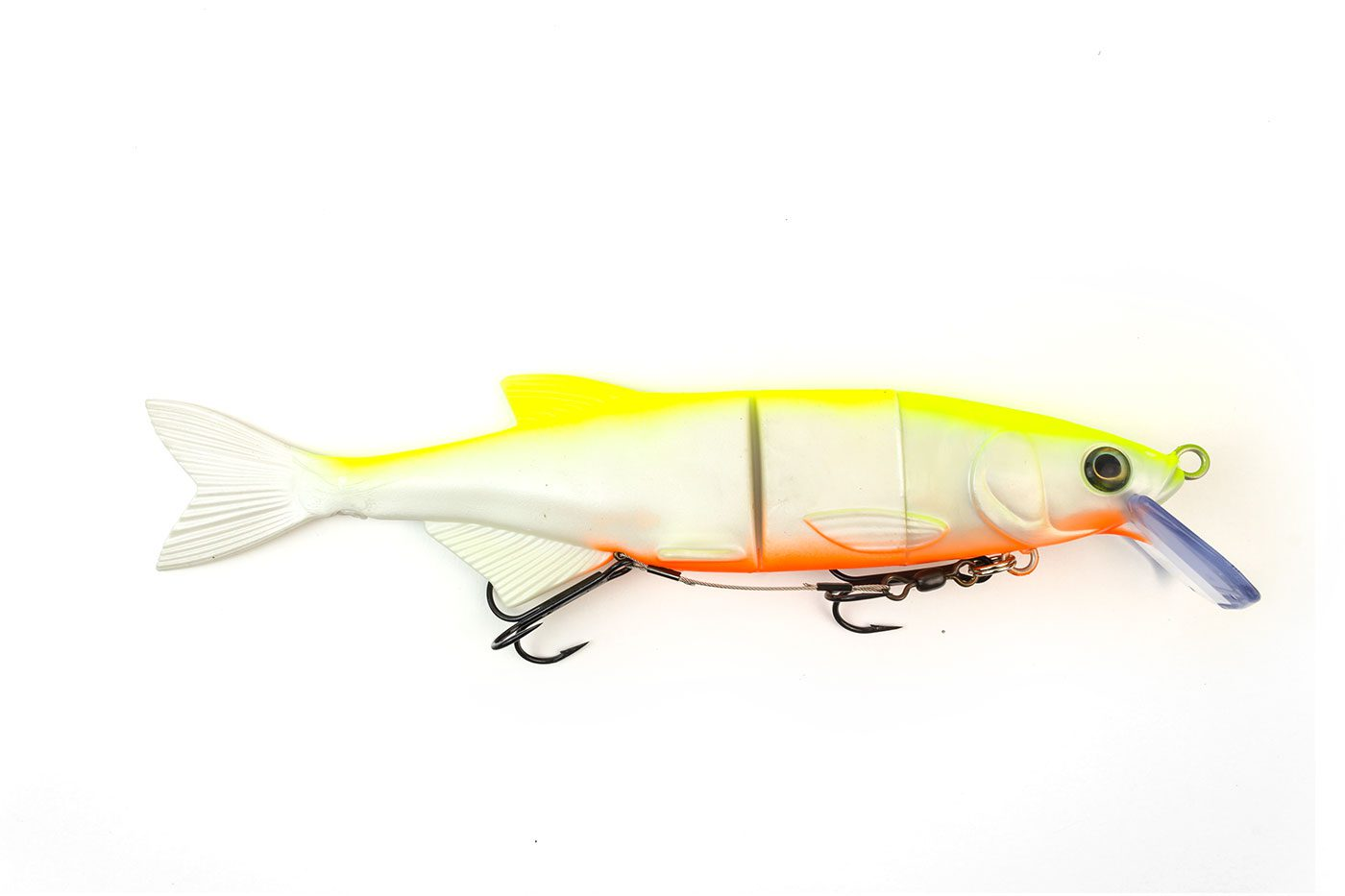 Hybrid Swimbait - Candy
