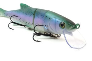 Hybrid Swimbait - Trout
