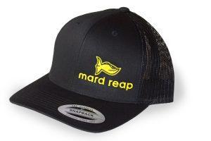 Mard Reap Trucker-Cap