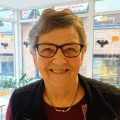 Margit Pedersen