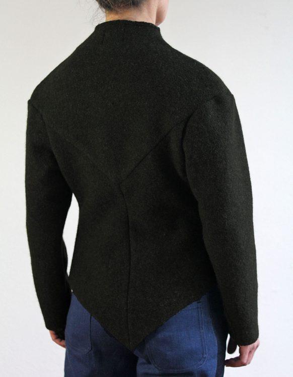 Maria Byman - Siri Jacket Plain