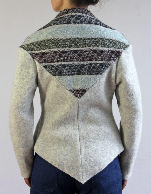 Maria Byman - Siri Jacket Virrvarr