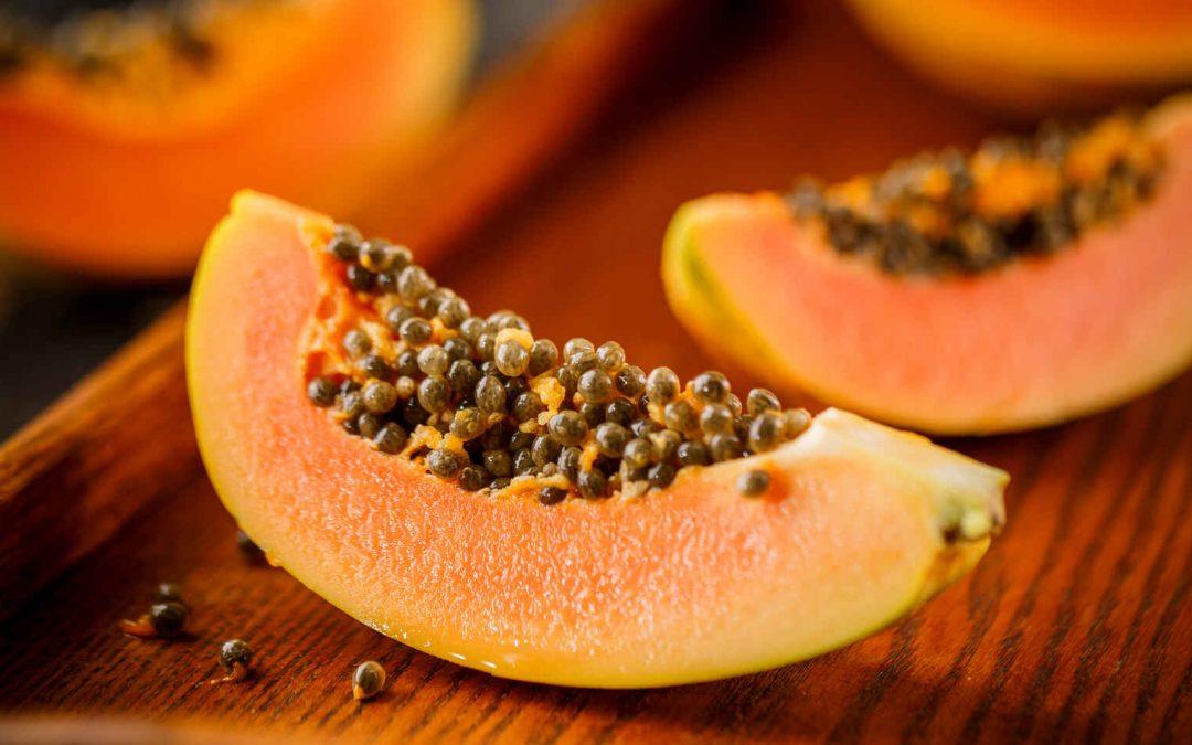 Esto es lo que le ocurre a tu organismo si comes papaya todos los días, desde El Español