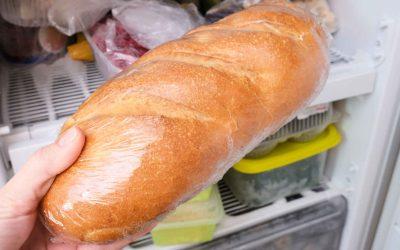 El truco para congelar y descongelar el pan y que quede como recién comprado, desde El Español