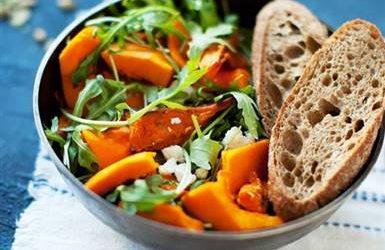 12 alimentos para ganar masa muscular en casa, desde Saber vivir