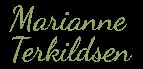 Marianne Terkildsen