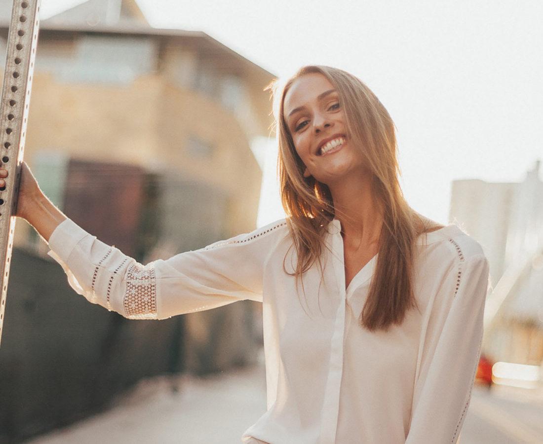 Energiek & sprankelend leven by Marie-Elize