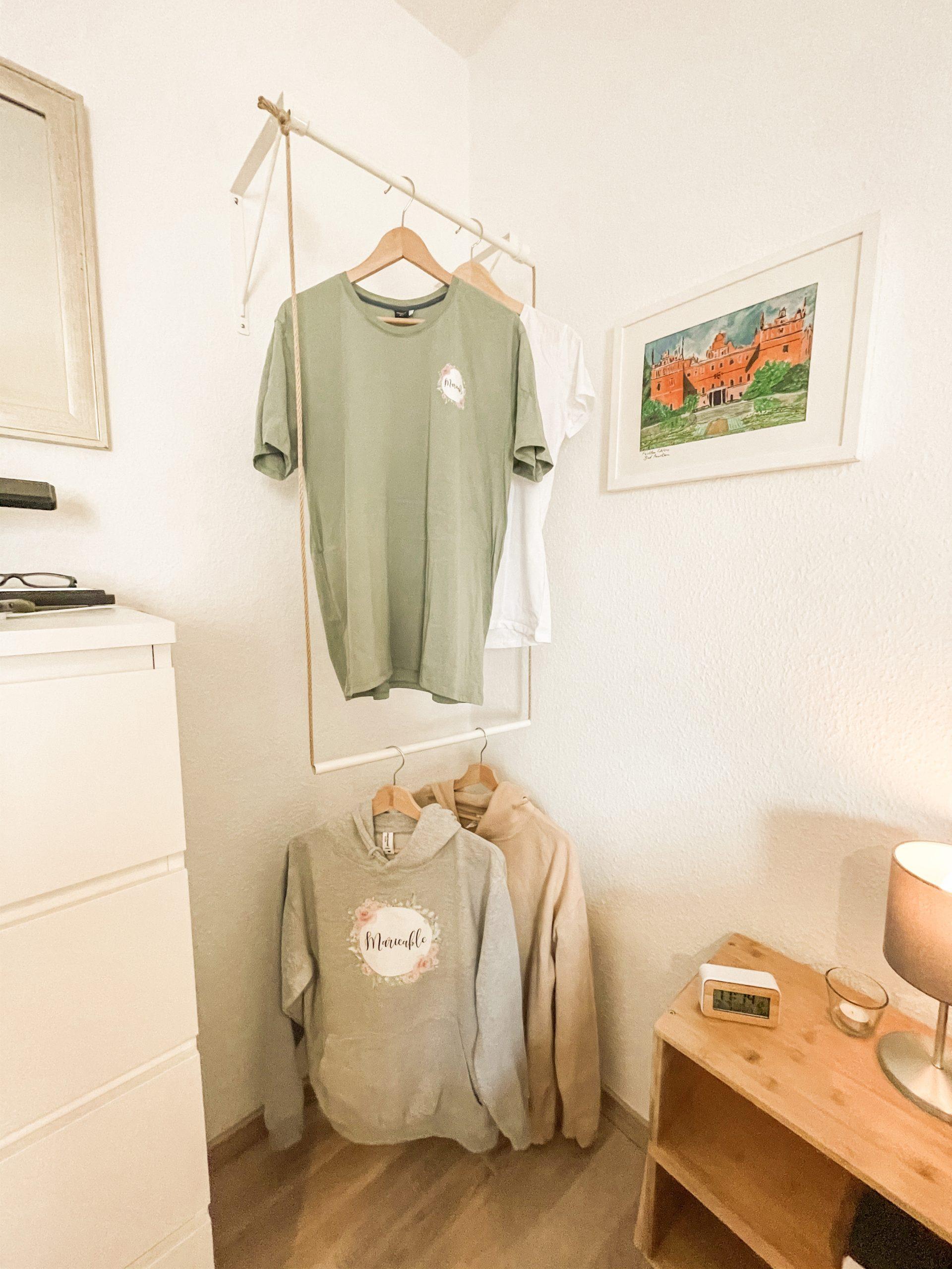 3 DIY Ideen für dein Zuhause
