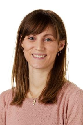 Ann Christine S Pedersen