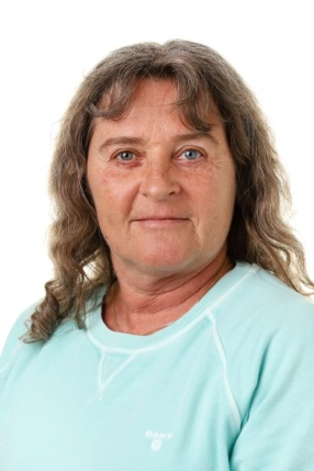 Dorthe Rasmussen
