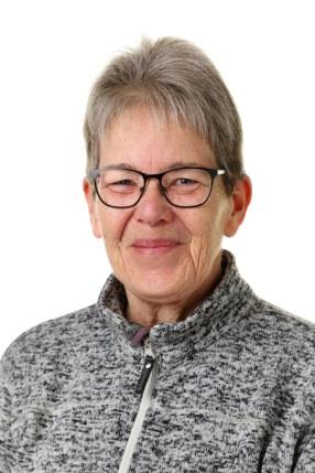 Helle Buchholz Jørgensen