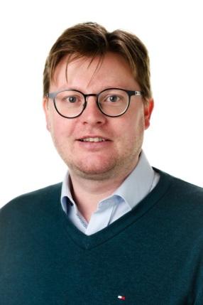 Claus Ankjær Andersen