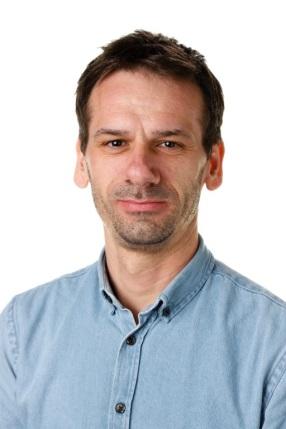 Jesper Friis