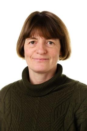 Lisbet Scheel-Hincke