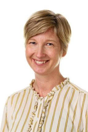 Mette Heise Kofoed