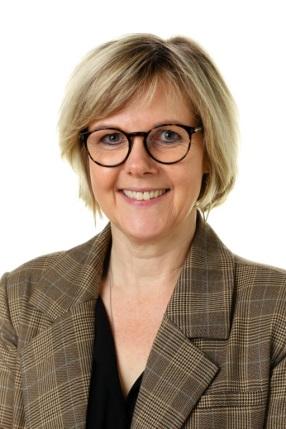 Susanne Nielson