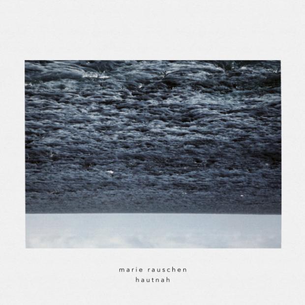 Das Cover der EP Hautnah von Marie Rauschen.
