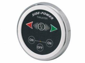 Paneler Side Power