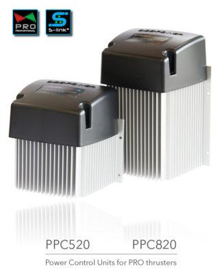 DC Speed control - PPC