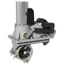 Bovpropeller - Retract Thrustere Side Power
