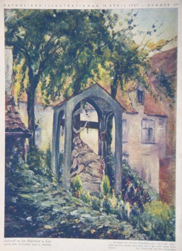 Katholieke Illustratie 15-4-1937
