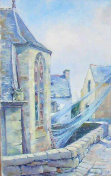 Frankrijk Bretagne