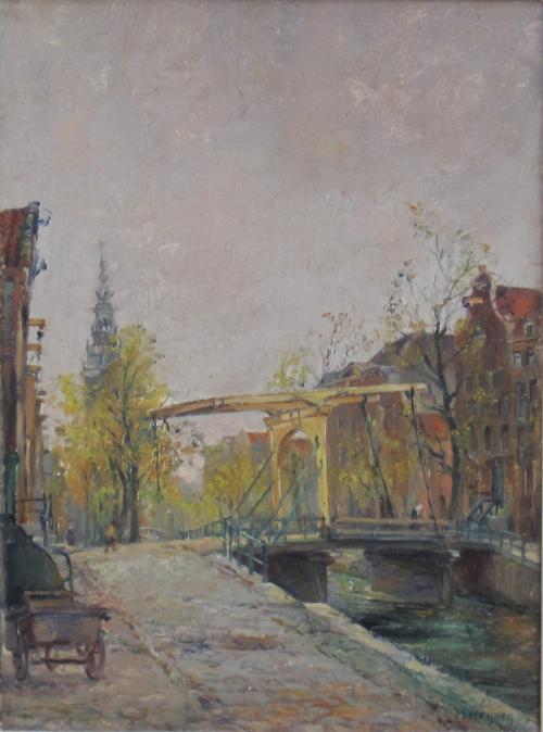 098 Groenburgwal Amsterdam