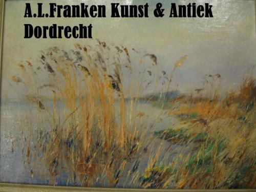 Kunsthandel Franken Dordrecht