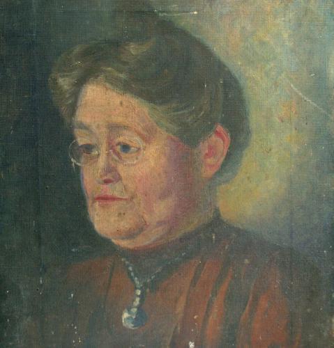 MH Moeder Heijnes