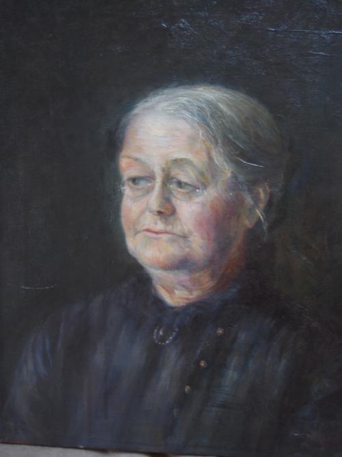 Marinus moeder