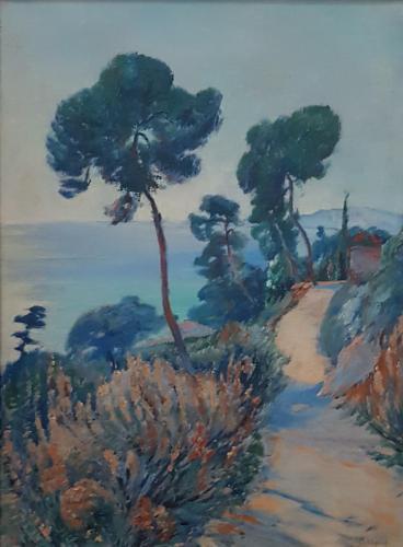 310 Franse kust 1949