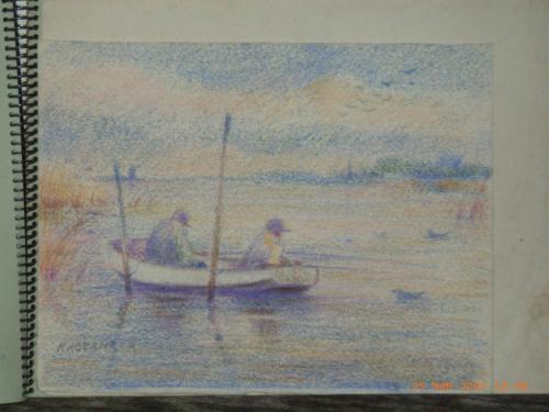 heijnes pastels schetboek (14)