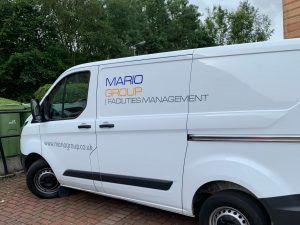 mario group fm services glasgow scotland