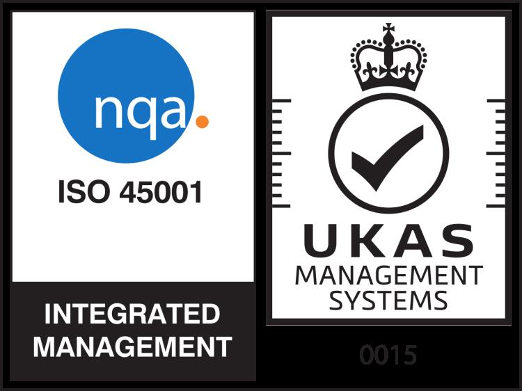 mario group fm scotland accreditation ISO 45001