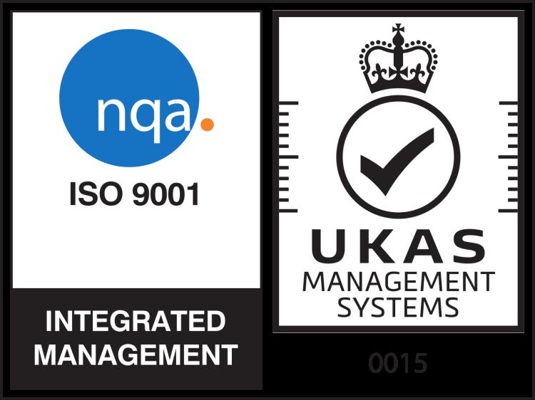 mario group fm scotland accreditation ISO 9001