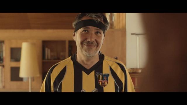 Videoclip de la canción de Èric Vinaixa